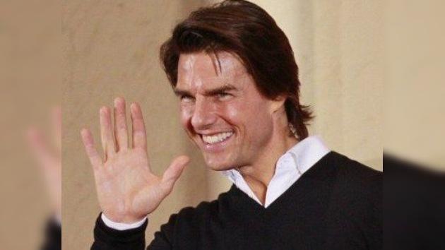 Tom Cruise podría participar en la adaptación al cine de 'One Shot'