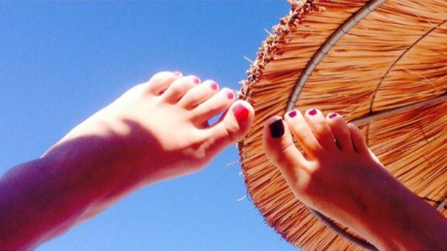 'Top 10' de las fotografías de vacaciones más irritantes