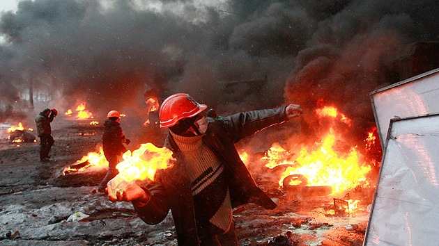 """""""Los neoconservadores estadounidenses quieren una guerra en Ucrania"""""""