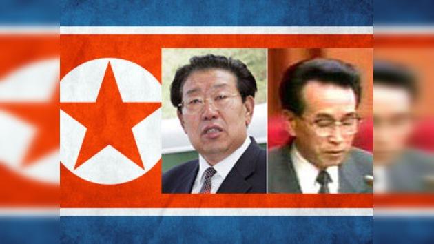 Corea del Norte ejecutó a dos exministros