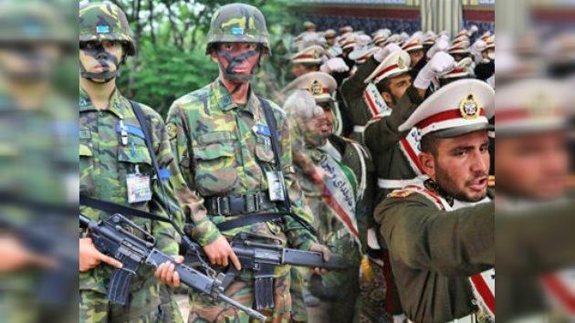 El Pentágono crea un nuevo servicio de inteligencia enfocado en Irán y China