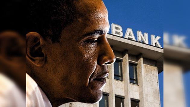 Obama intenta limitar las actividades de la banca drásticamente