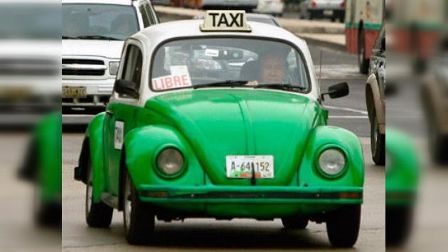 Objetivo narco en Acapulco: los taxistas