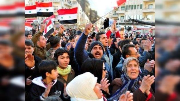 La Liga Árabe no aparta la lupa sobre Siria