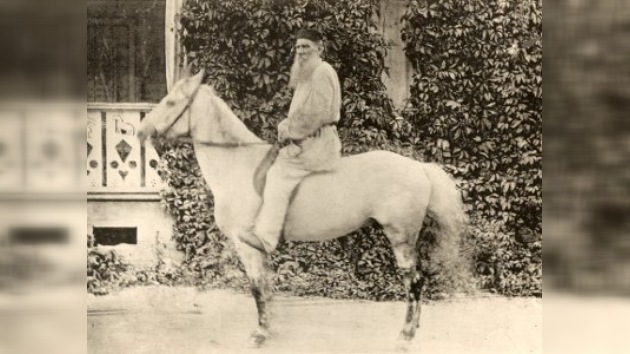 Alberto Guarnieri: la irrepetible experiencia de leer a León Tolstoi