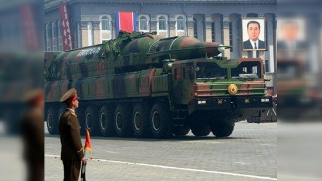 Corea del Norte podría realizar su tercera prueba nuclear esta semana