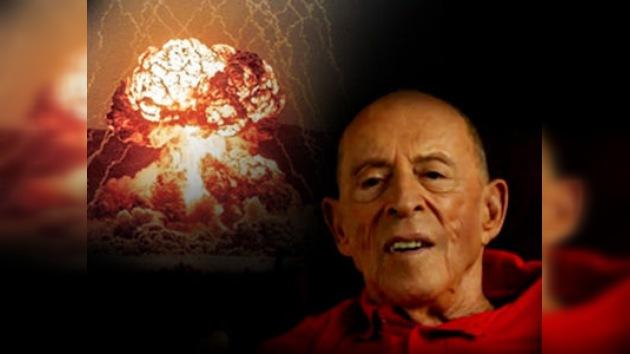 Murió el inventor de la bomba neutrónica