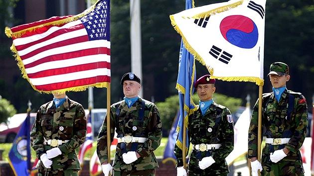 Corea del Sur y EE.UU. prepararían una unidad para destruir arsenal nuclear del Norte