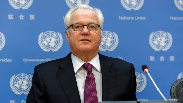 Rusia pide que se investigue el posible uso de bombas de fósforo blanco en Ucrania