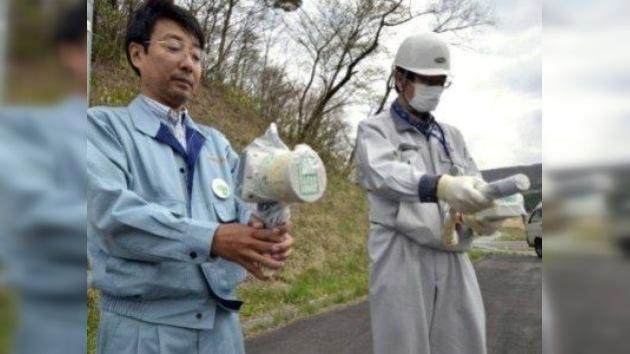Inventan un plástico barato que se ilumina si detecta radiación