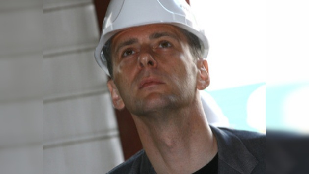 Mijaíl Prójorov producirá automóviles económicos