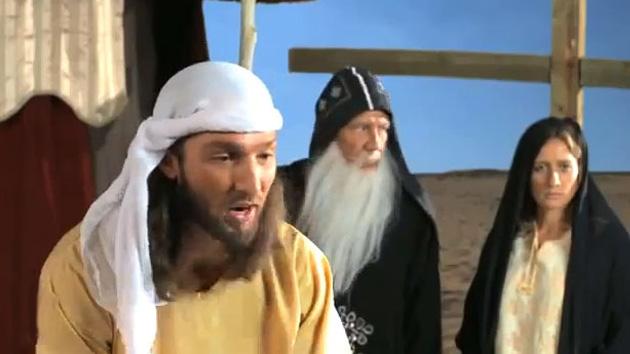 Identifican al director de la película antimusulmana