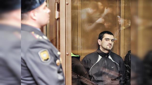 Piden un nuevo juicio para el condenado a 20 años por la muerte de un hincha del Spartak