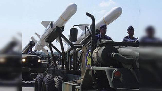 Seúl desarrolla nuevo misil de crucero de largo alcance