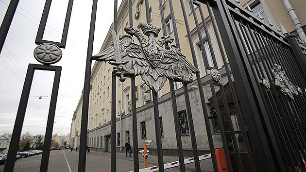 Rusia abre causa penal contra tres diputados ucranianos por incitar al terrorismo