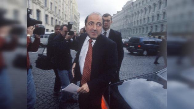 La Fiscalía de Rusia exige la devolución de activos de Berezovski