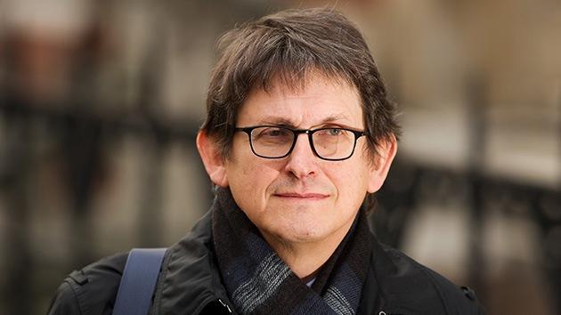 Caso Snowden: Editor de 'The Guardian' será interrogado por Parlamento