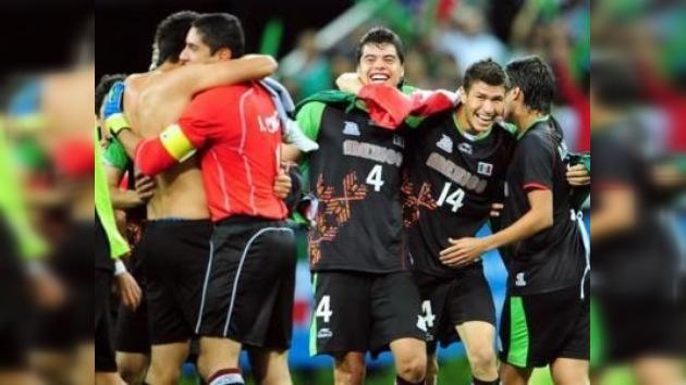 México vence a Argentina por un gol en la final de los Juegos Panamericanos
