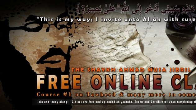 Clérigos radicales usan las redes sociales para instar a británicos a una yihad en Siria