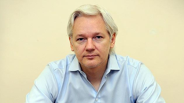 Ecuador estudia llevar el caso de Assange a la Corte Internacional de la ONU