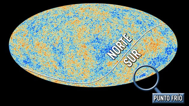 ¿Vivimos en un 'multiverso'? El telescopio Planck encuentra otros universos