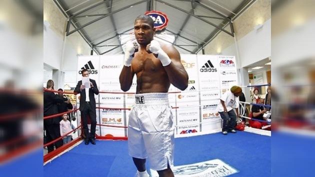 Un boxeador nicaragüense mata de ocho balazos a un hombre por venganza