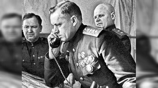 Konstantín Rokossovski. El oficial que no se conformaba con Stalin