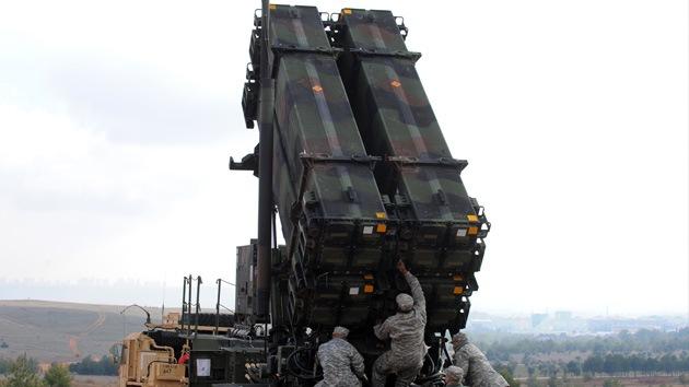 EE.UU. aprobó la instalación de dos baterías Patriot en Jordania