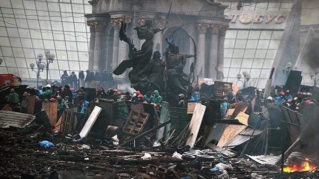 Un año después: Seis tragedias de la guerra en Ucrania