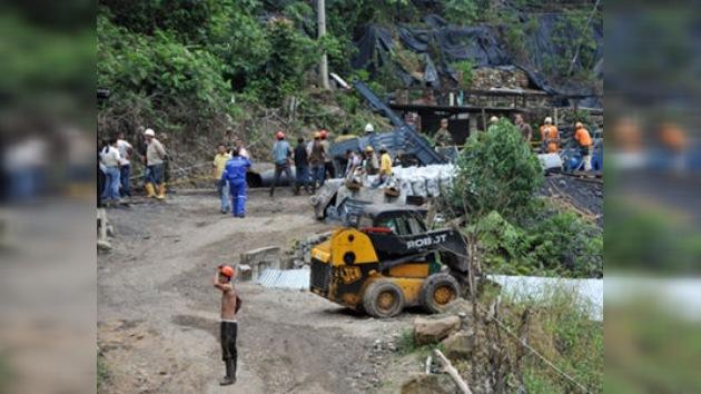 El Gobierno colombiano ordena cerrar la mina de carbón accidentada
