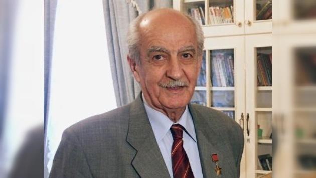 Muere el agente soviético que salvó la vida a tres líderes mundiales en Teherán en 1943