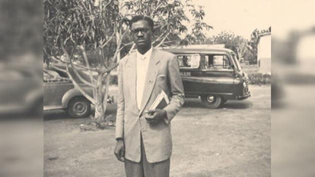 Hace 85 años nació Patrice Lumumba, líder anticolonialista congolés