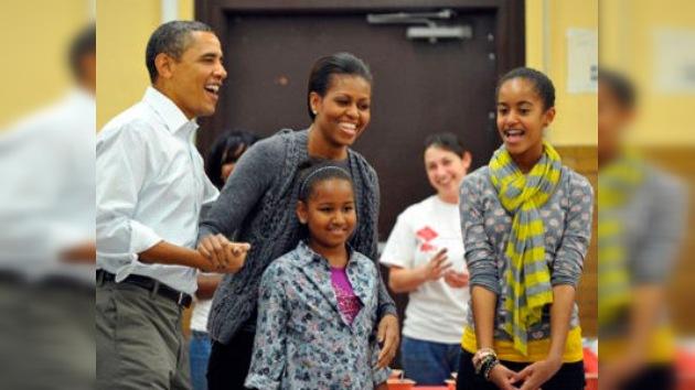 Obama revela los eventos que considera clave en su vida