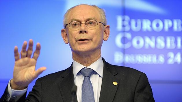 La UE suspende las conversaciones bilaterales con Rusia en materia de visados
