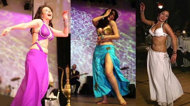 En Egipto los chiíes pretenden prohibir una película por unos bailes ofensivos