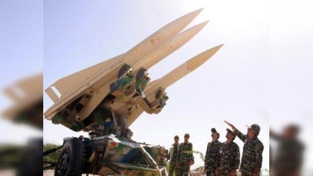 Irán amenaza con atacar cualquier punto de donde vengan tropas enemigas