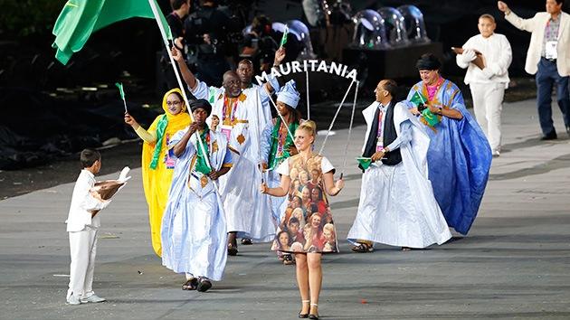 """Nueva ministra de deporte en Mauritania: """"Nunca he visto un partido en mi vida"""""""