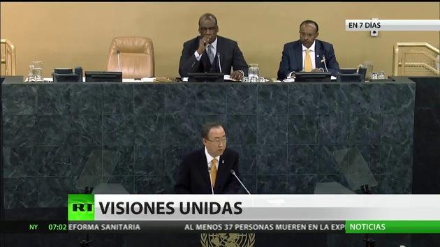 Los momentos más destacados de la Asamblea General de la ONU