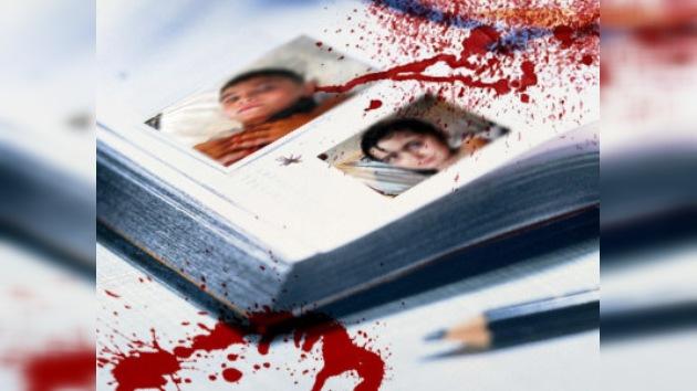 Diario de una testigo de la masacre de Beslán