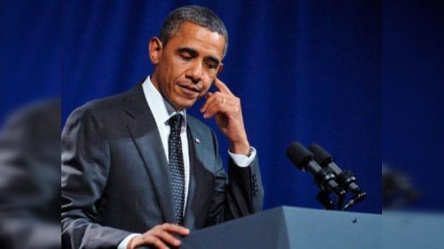 Barack Obama acude a la Corte Suprema para defender su reforma de salud