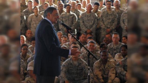El jefe del Pentágono alaba los supuestos éxitos de EE. UU. en Afganistán