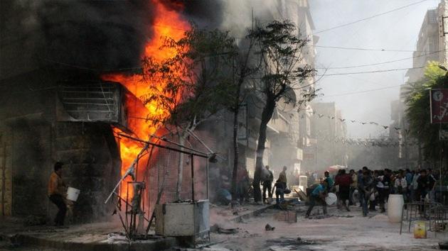 """Brzezinski: """"EE.UU. necesita a Rusia y China para evitar que Oriente Medio estalle"""""""
