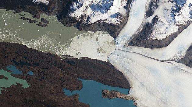 Los científicos alarman sobre la implacable reducción de los glaciares argentinos