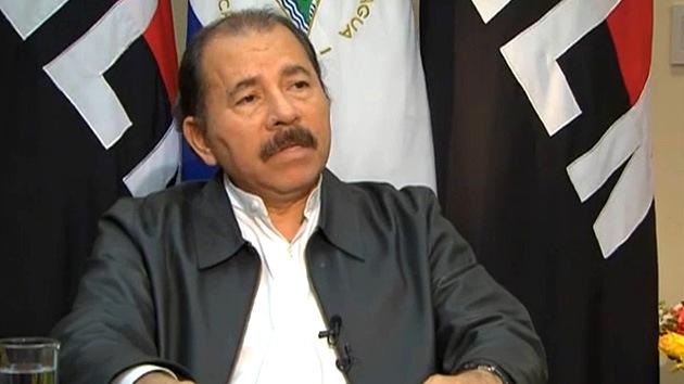 Versión completa de la entrevista exclusiva a RT de Daniel Ortega, presidente de Nicaragua