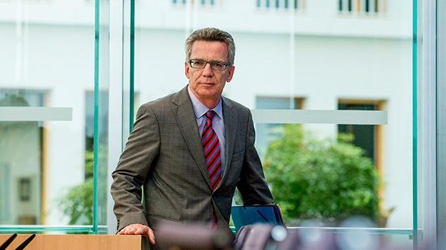 """Alemania espera de EE.UU. una reacción """"rápida y clara"""" por el escándalo del espía"""