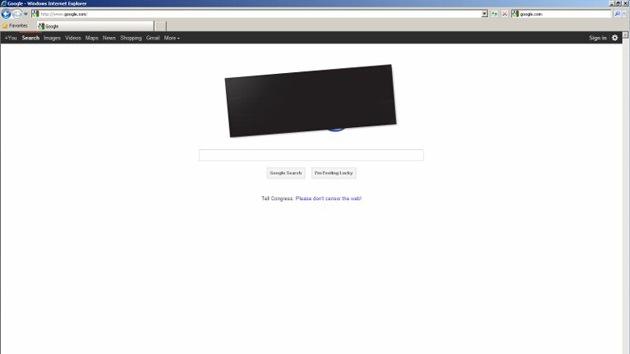 Opositores a la SOPA proponen una ley de Derechos de Internet
