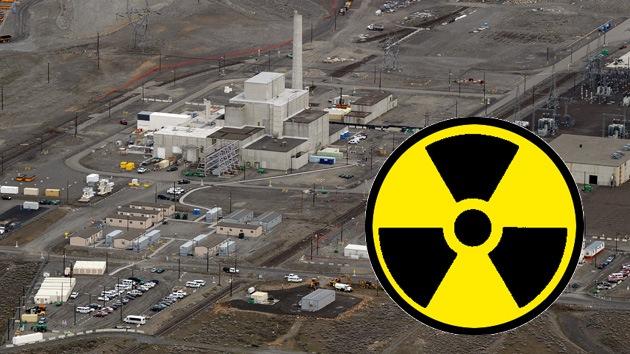 EE.UU.: Residuos radiactivos de la reserva nuclear de Hanford podrían explotar