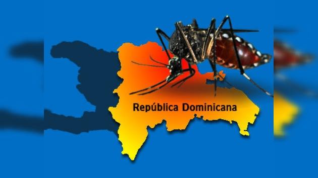 República Dominicana informa de 24 muertes por dengue