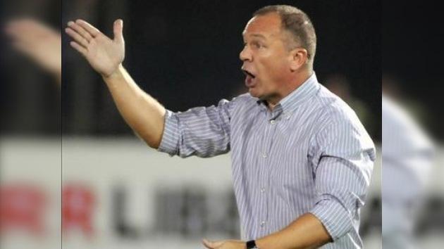 Entrenador del Corinthians encabezará a la selección brasileña