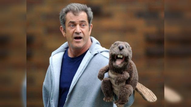 Mel Gibson podría aspirar al Oscar en su año más tormentoso